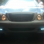 LED fog lights $200
